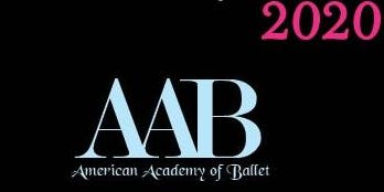 AAB SUMMER SCHOOL 2020 AUDITION MATO GROSSO