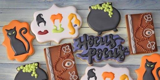 Copy of Hocus pocus cookie extravaganza