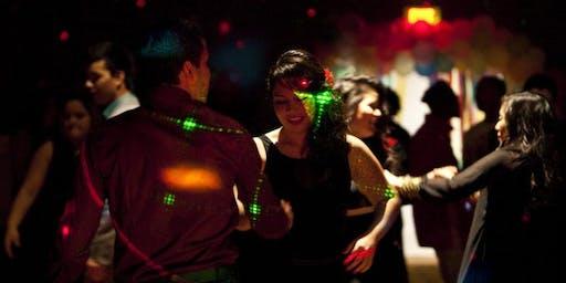 October Friday Night Dance Social
