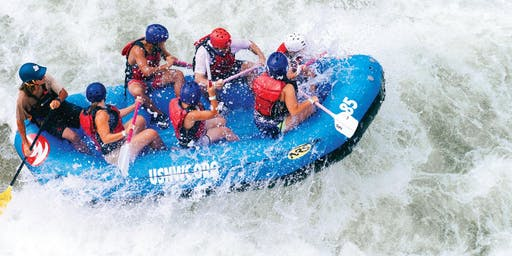 U.S. National Whitewater Center - All Access Activity Pass