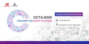 OCTA 2019 Luncheon Seminar: Risk and Opportunities in...