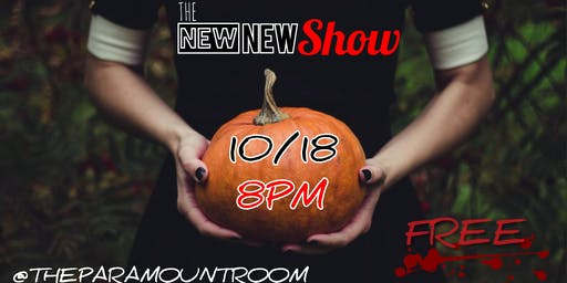 The New New Show on 10/18