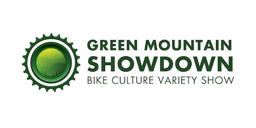 Green Mountain Showdown 2019
