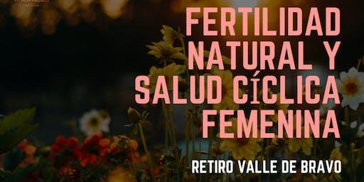 Retiro de Fertilidad Natural