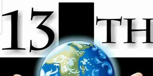 13th Positive Foundation Presents Black Ties on Black Friday Fundraiser