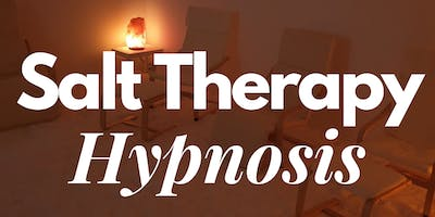 Salt Therapy Hypnosis
