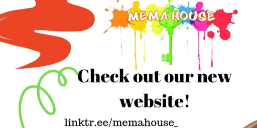 MEMA HOUSE-Moms at Play