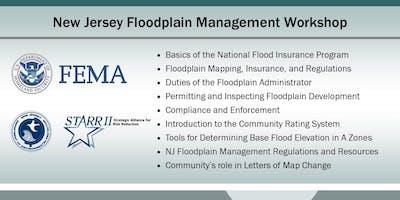 New Jersey  Floodplain Management Workshop (Middlesex)