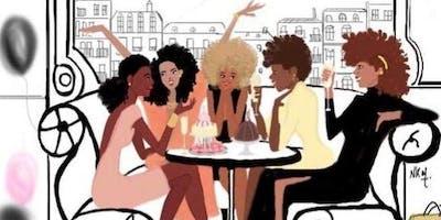 Haitian Ladies Palm Beach Meetup