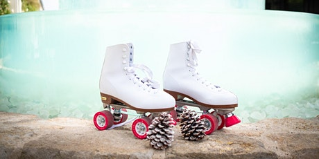 St. Helena Jingle All the Way - Napa Valley's Winter Wonderland Roller Rink! tickets
