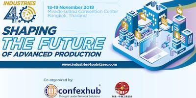 Industries 4.0 2019