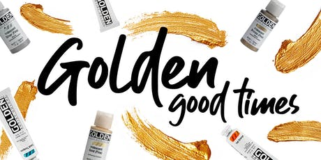 GOLDEN GOOD TIMES - WELLINGTON tickets