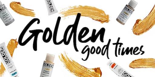 GOLDEN GOOD TIMES - NEWMARKET