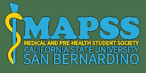Recruitment Fair: The 8th Annual Pre-Medical and Pre-Health Conference