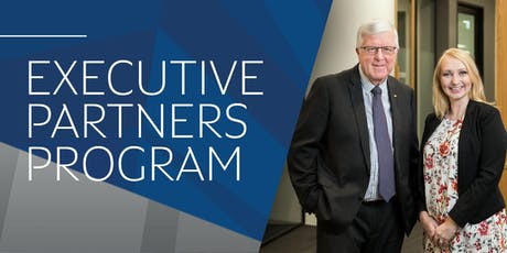 2019 Executive Partners Program Recognition Event tickets