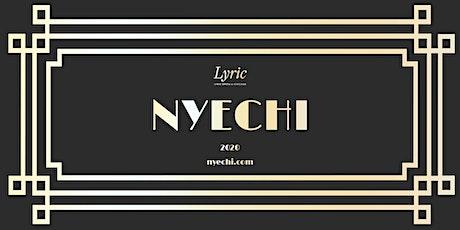 NYECHI 2020 - New Year's Eve Celebration tickets