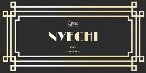 NYECHI 2020 - New Year's Eve Celebration