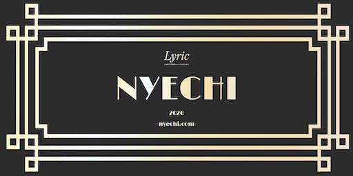 NYECHI 2020 - New Year's Eve Celebration