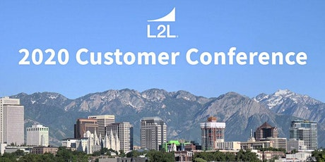 L2L 2020 Customer Conference tickets