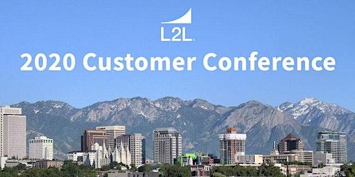 L2L 2020 Customer Conference