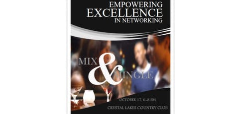 Empowering Excellence In Networking tickets