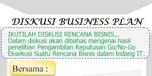 Seminar Online Metode Go/No_Go Eksekusi Rencana Bisnis