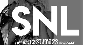 CEO FRESH PRESENTS: 10.12 | SNL (MIAMI CARNIVAL...