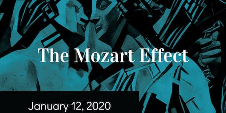 The Mozart Effect with the Perfect Cadence Woodwind Quintet tickets