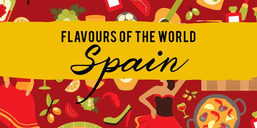 Flavours of Spain Experience
