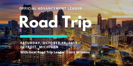 Midwest Road Trip (Detroit) tickets