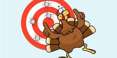 Ladies' Turkey Target Shoot