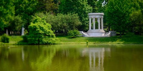 Hunt's & Lensbaby Photo Walk: Mt. Auburn Cemetery with Lensbaby! tickets