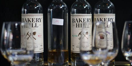 Bakery Hill Distillery Presents: An Exclusive New Release Preview  tickets