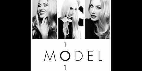Modeling 101 Workshop  entradas