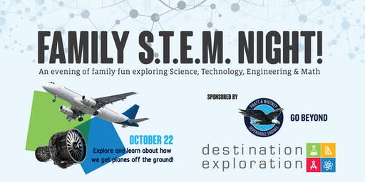 Family STEM Night!