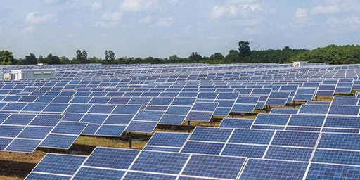 SU-PHX - Progress in Power – Clean Energy Solutions - An Arizona Story