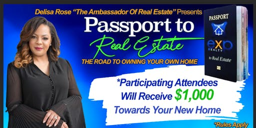 Passport to Homeownership