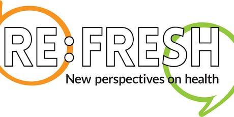Refresh Business Breakfast - October 22 tickets