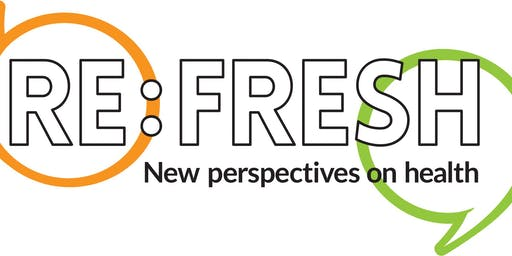 Refresh Business Breakfast - October 22