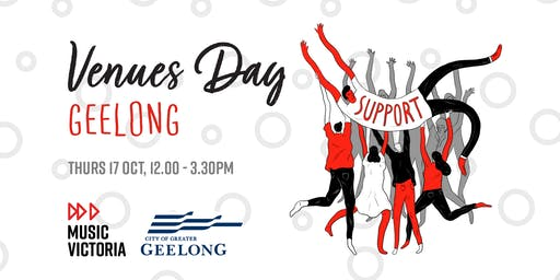 Geelong Venues Day