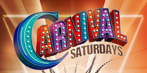 Carnival Saturdays @ Jouvay Nightclub #TeamINNO