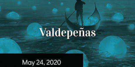 Valdepeñas tickets