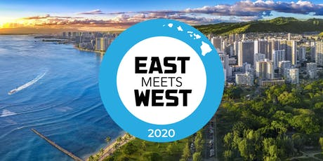 East Meets West Conference 2020 tickets