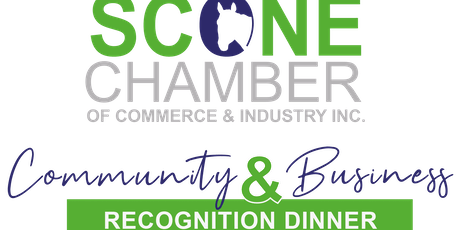 Scone Business Community Recognition Dinner 2019 tickets