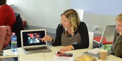 InTEACT / ACA Digital Technologies Workshop