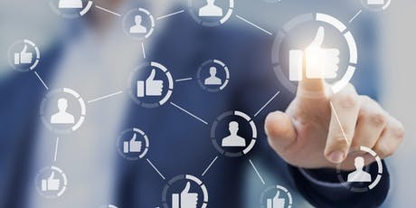 QLD - Let's talk Facebook: Succeeding with Facebook in your business (Lockyer Valley) tickets