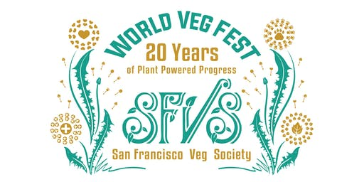 20th Annual World Veg Fest