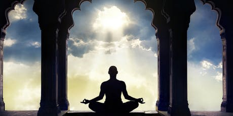 Sanctuary Meditation Method - Connect to your Higher Self tickets