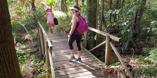Forest Path to Palona Cave ~ Half Day Hike //   Saturday 19th October