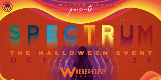 SPECTRUM - The Halloween Event